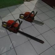 Sewa Chainsaw Gergaji Mesin Potong Pohon (22189575) di Kota Depok