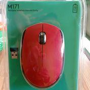 Mouse Logitech Wireless (22193079) di Kota Depok