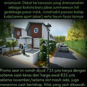 PROMO Rumah Konsep Eropa Di Bandung