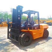 Forklift Di Pontianak Murah 3-10 Ton Mesin Isuzu Mitsubishi Powerful