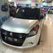 [88 Auto Motor] Suzuki Swift GX AT 2013 (22200047) di Kota Surabaya