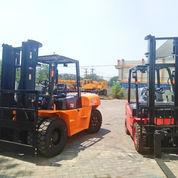Forklift Di MoJokerto Murah 3-10 Ton Mesin Isuzu Mitsubishi Powerful