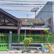 Rumah Manyar Jaya Lokasi Sangat Bagus Tidak Banjir (22201439) di Kota Surabaya