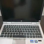 HP 2560P Intel Core I7 Ram 4GB UNBK Sekolah