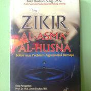 Buku ZIKIR Al Asma Al Husna