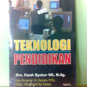 Buku Teknologi Pendidikan