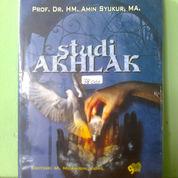 Buku Studi AKHLAK