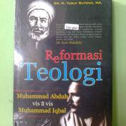 Buku Reformasi Teologi (22203287) di Kota Semarang