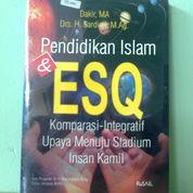 Buku Pendidikan Islam Dan ESQ
