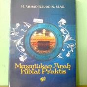Buku Menentukan Arah Kiblat Praktis (22205771) di Kota Semarang