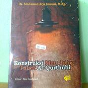Buku Konstruksi Metodologi Tafsir Al Qurthubi