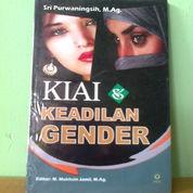 Buku Kiai Dan Keadilan Gender