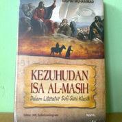 Buku Kezuhudan Isa Al Masih (Dalam Literatur Sufi Suni Klasik)