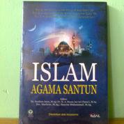 Buku ISLAM Agama Santun