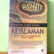 Buku Desain Ilmu-Ilmu KEISLAMAN (22206203) di Kota Semarang