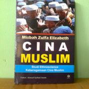 Buku Cina Muslim Studi Ethnoscience Keberagaman Cina Muslim