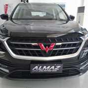 Wuling Almaz 1.5L Turbo LUX+ 5 Seat (22207395) di Kota Jakarta Pusat