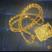 Terima Beli Periasan Emas Tanpa Surat (22208263) di Kab. Serang