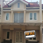 Classy House&Great Location Sorento Pakuwon City 2FLOOR SHM 2M (22208455) di Kota Surabaya