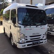 Isuzu Elf Microbus NLR Giga 16 Kursi Tahun 2018 ( Unit Baru Stock Lama ) (22208503) di Kota Jakarta Pusat