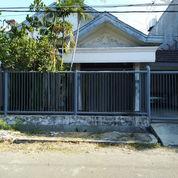 Rumah Hitung Tanah Tengah Kota Dharmahusada Indah Tengah