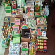 Paket APE BOP PAUD TK Mainan Edukasi Anak Murah SNI (22209663) di Kab. Sleman