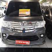 [New Satria Mobil] Daihatsu Luxio X MT 2016 (22210947) di Kota Surabaya