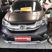 [New Satria Mobil] Honda BRV Prestige AT 2017 (22211071) di Kota Surabaya