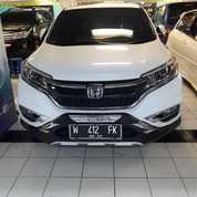 [New Satria Mobil] Honda CRV Sunroof AT 2015 (22211107) di Kota Surabaya