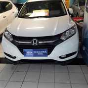 [New Satria Mobil] Honda HRV MT 2016 (22211155) di Kota Surabaya