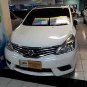 [New Satria Mobil] Nissan Grand Livina SV MT 2015