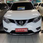 [New Satria Mobil] Nissan X-Trail AT 2015 (22211263) di Kota Surabaya