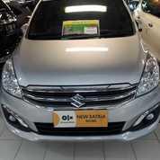 [New Satria Mobil] Suzuki Ertiga GX MT 2017 (22211339) di Kota Surabaya