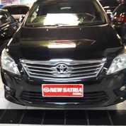 [New Satria Mobil] Toyota Innova 2.0 G MT Bensin 2013 (22211463) di Kota Surabaya