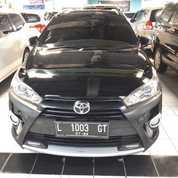 [New Satria Mobil] Toyota Yaris S Sportivo AT 2017 (22211539) di Kota Surabaya