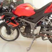 Motor Kawasaki Ninja Rr 150 (22211719) di Kota Tangerang Selatan