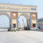 Grand Cikarang City Tahap 2 Lokasi Strategis Ready Stok Di Kota Cikarang (22212115) di Kab. Bekasi