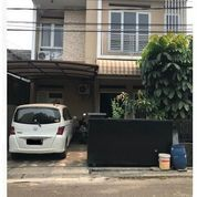 Rumah Second 2 Lantai Lingkungan Nyaman Di Bukit Golf Cibubur (22215391) di Kota Bogor