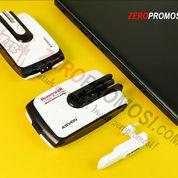 Souvenir Murah Dan Bergaransi Powerbank Bluetooth Handsfree (22216087) di Kota Tangerang
