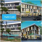 Brand New Ruko 0 Jalan Raya,Manyar Jaya 3Lt HGB Profitable Asset 3,1M/Nett
