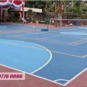 Renovasi Berwarna Jasa Pengecatan Lapangan Badminton DeKon (22217939) di Kota Jakarta Timur