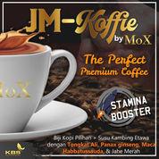 JM-Koffie By MoX 25 Gr.