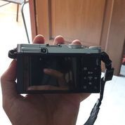 Kamera Fujifilm Mirrorless XA 2