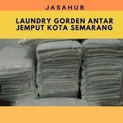 Laundry Gorden Antar Jemput Kota Semarang (22221927) di Kota Semarang
