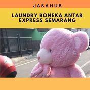 Laundry Boneka Express Kota Semarang (22221943) di Kota Semarang