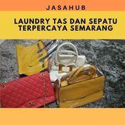 Laundry Tas Dan Sepatu Terpercaya Semarang (22221947) di Kota Semarang