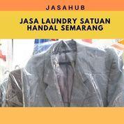 Jasa Laundry Satuan Handal Semarang (22222087) di Kota Semarang