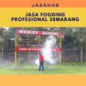 Jasa Fogging Profesional Semarang (22222151) di Kota Semarang