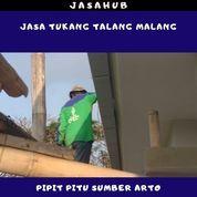 Jasa Tukang Talang Profesional Daerah Malang (22224383) di Kota Malang