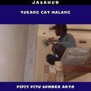 Jasa Tukang Cat Murah Di Wilayah Malang (22224475) di Kota Malang